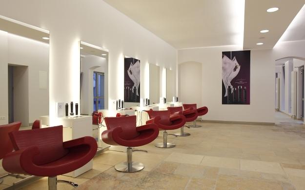 Foto 2 von Claus Peemöller Hair & Make-up in Berlin