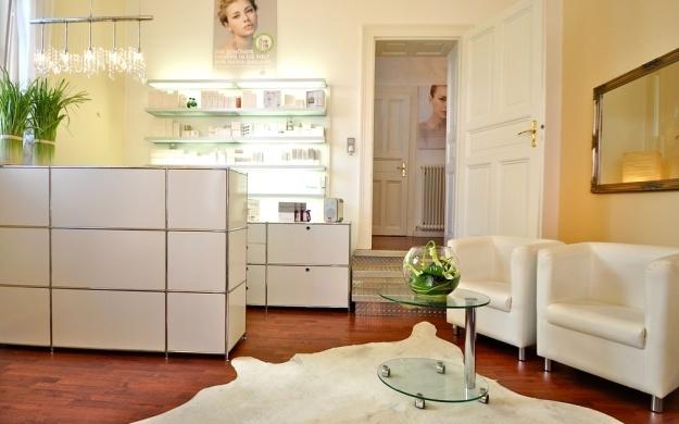 Thumbnail für Kosmetik Institut Silvia Wohlfahrt