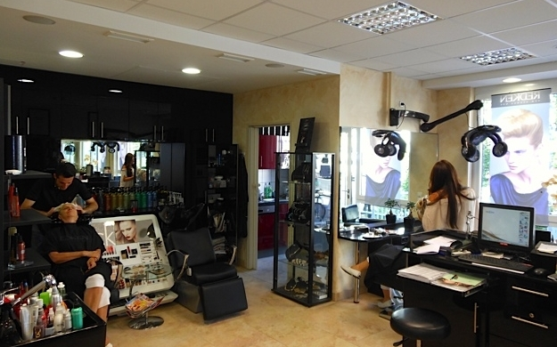 Foto 4 von Benner Hair Design in Wiesbaden