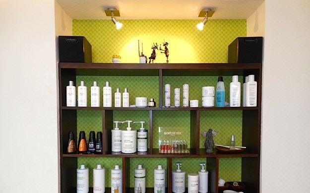 Foto 6 von Hair Lounge in Wiesbaden