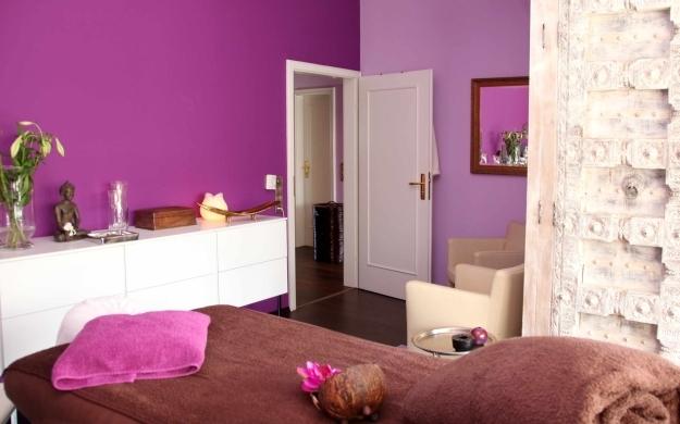 Photo von Aziz Beauty Lounge & Day Spa in Heidelberg