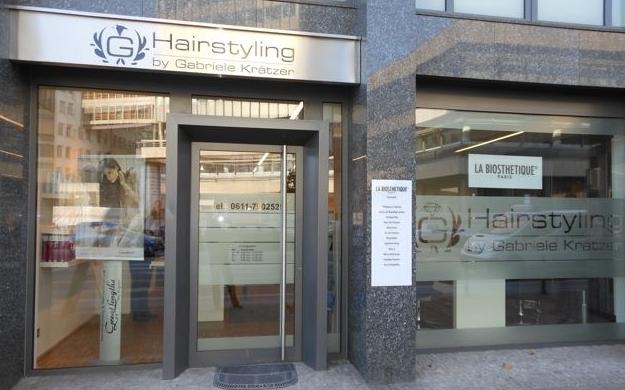 Foto 5 von G-Hairstyling by Gabriele Krätzer in Wiesbaden