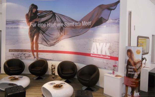 Thumbnail für AYK Sonnenstudio