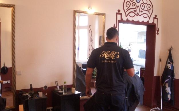 Barber friseur heidelberg