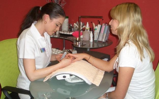 Foto 2 von Cosmetic und med. Fußpflegepraxis in Berlin