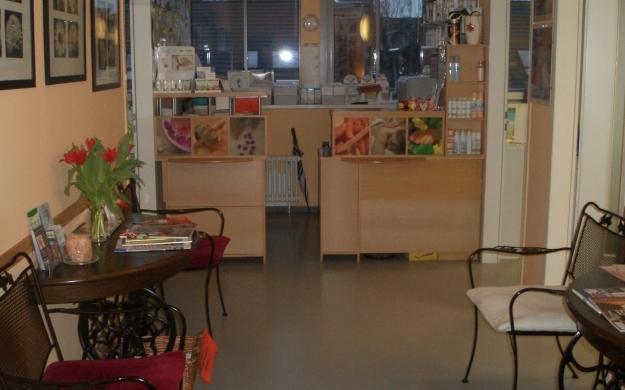 Foto 3 von Cosmetic und med. Fußpflegepraxis in Berlin