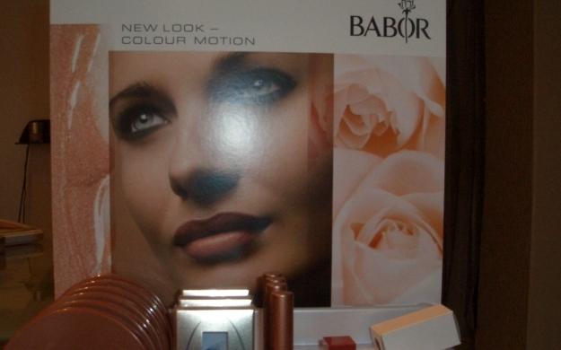 Thumbnail für Kosmetik-Fusspflege-Solarium