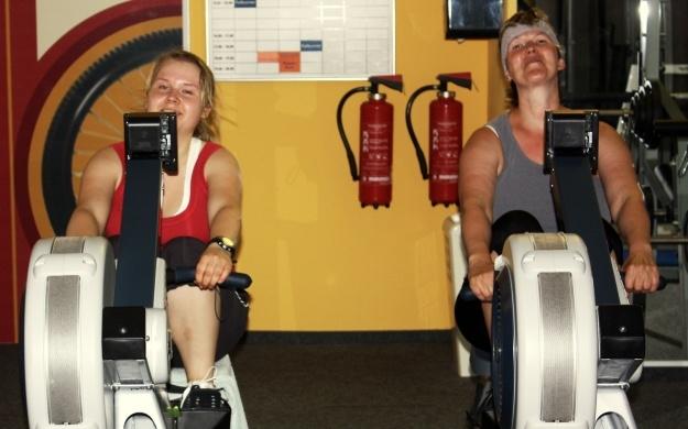Foto 5 von Frauen-Fitness balance in Berlin