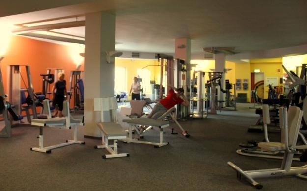 Foto 2 von Frauen-Fitness balance in Berlin