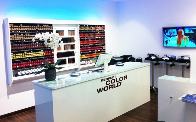 Foto 4 von Friseure Perfect Color World Ulm in Ulm