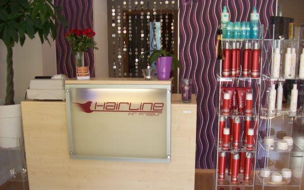 Foto 4 von Hairline - Ihr Friseur in Berlin