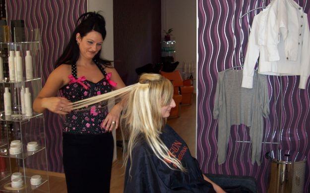 Foto 3 von Hairline - Ihr Friseur in Berlin