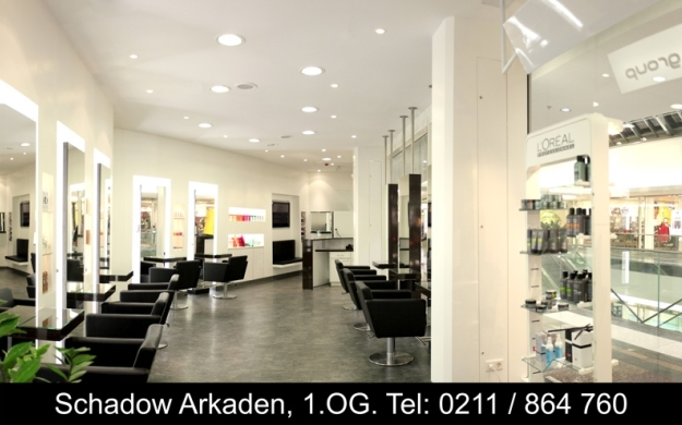 Foto 2 von Image Hair Group in Düsseldorf
