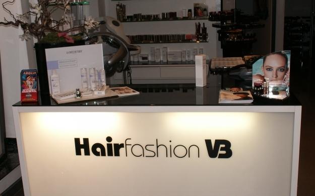 Foto 7 von hairfashion vb in Düsseldorf
