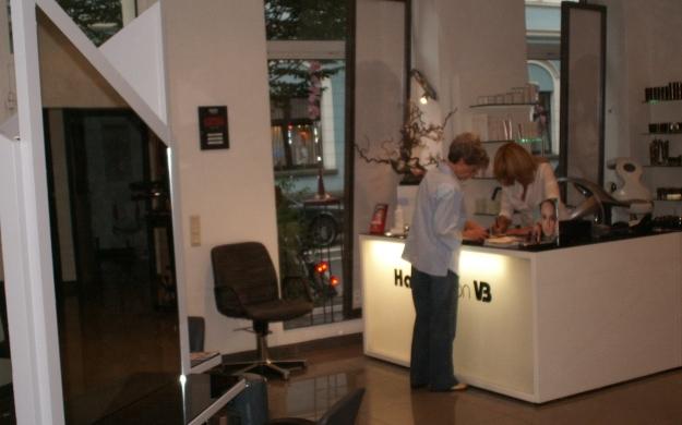 Foto 10 von hairfashion vb in Düsseldorf