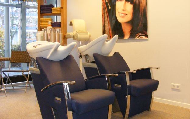 Foto 3 von Salon im Storkower Bogen in Berlin