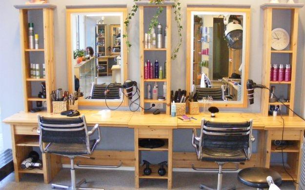 Foto 2 von Salon im Storkower Bogen in Berlin