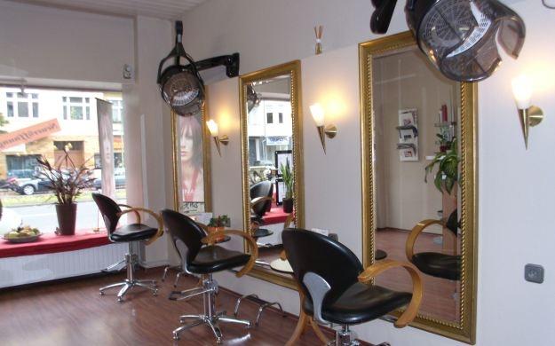 Foto 2 von CS Haarstudio in Berlin