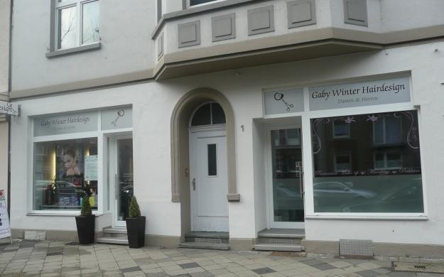 Foto 6 von Gaby Winter Hairdesign in Düsseldorf