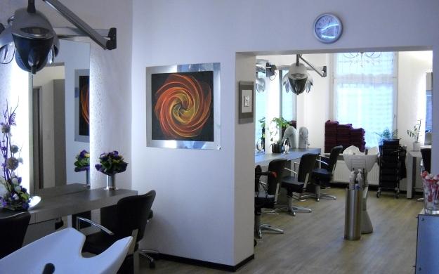 Foto 3 von Gaby Winter Hairdesign in Düsseldorf