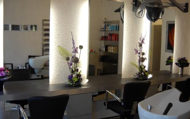 Foto 2 von Gaby Winter Hairdesign in Düsseldorf