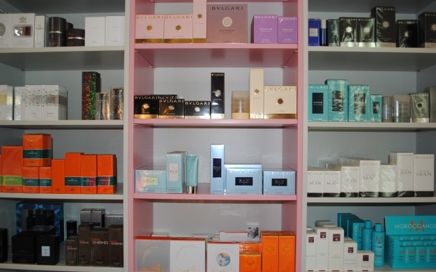 Foto 10 von Parfümerie Despina K. Karamanidou in Köln