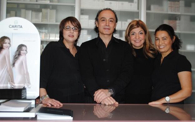 Foto 6 von Parfümerie Despina K. Karamanidou in Köln