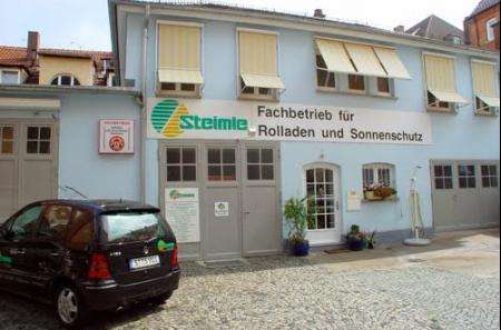Photo von Steimle Meisterbetrieb für Rolladen und Sonnenschutz in Stuttgart