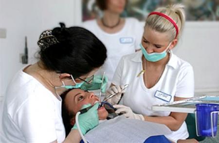Photo von Dr.Radoi-Schmidt Praxis für Zahnheilkunde in Stuttgart