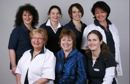 Photo von Zahnarztpraxis Dr.Rothe-Haselbacher in Stuttgart