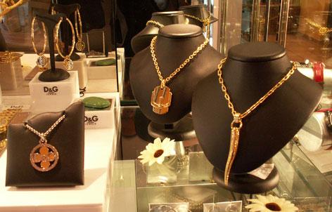 Thumbnail für Juwelier Oro Moda