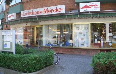 Lichthaus berlin