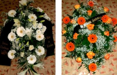 Foto 4 von Crazy Flowers in Berlin