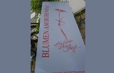 Foto 8 von BLUMEN AM BUBENBAD in Stuttgart