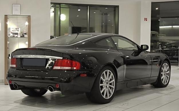 Foto 8 von Aston Martin Stuttgart in Stuttgart
