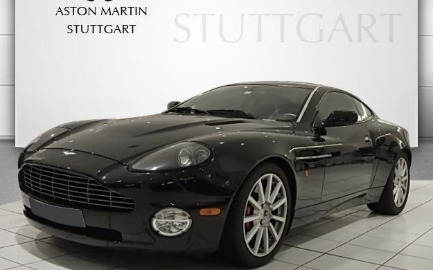 Foto 7 von Aston Martin Stuttgart in Stuttgart