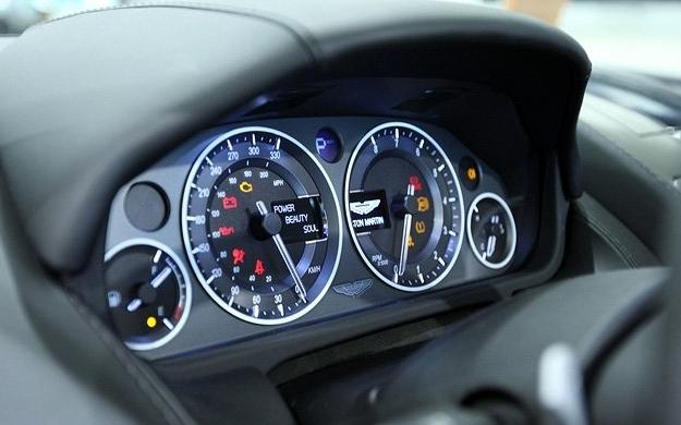 Foto 3 von Aston Martin Stuttgart in Stuttgart