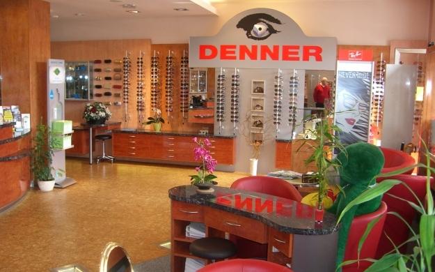 Thumbnail für Augenoptik Denner