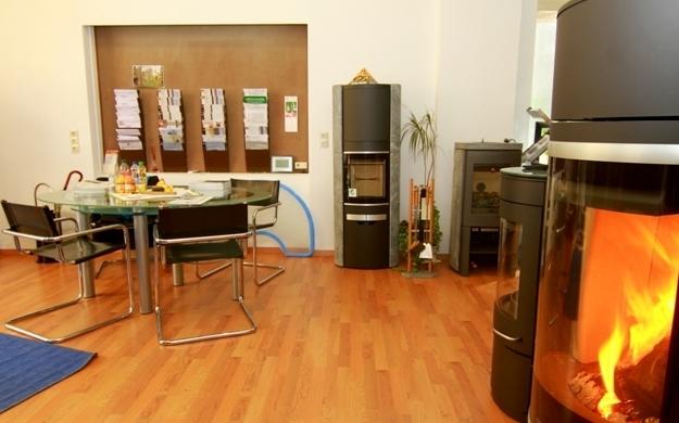 Foto 3 von Kamin Studio Müller in Stuttgart