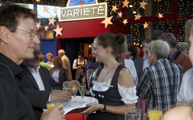 Foto 6 von Friedrichsbau Varieté in Stuttgart