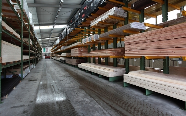 Foto 9 von Becher Holz GmbH in Blieskastel