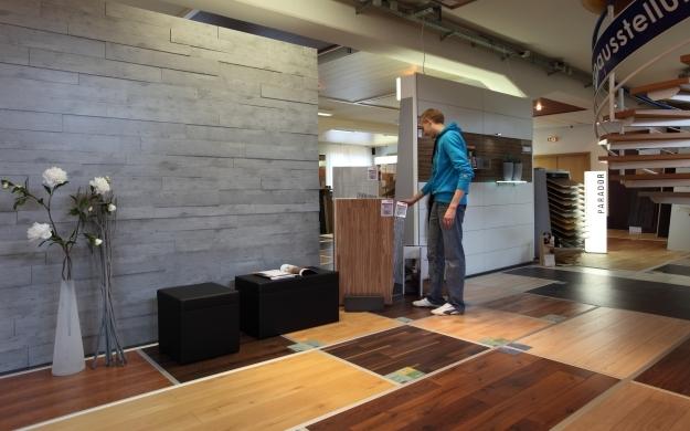 Foto 6 von Becher Holz GmbH in Blieskastel