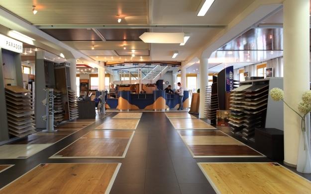 Foto 5 von Becher Holz GmbH in Blieskastel