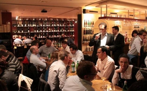 Foto 5 von Winelive Weinhandel / Bistro / Weinbar in Meerbusch
