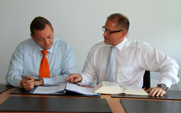 Foto 1 von Anwaltskanzlei  Maier & Wagner in Gerlingen