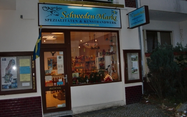 schweden markt de