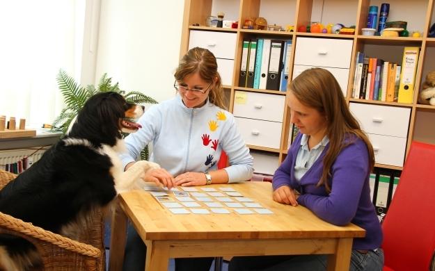 Foto 7 von Zentrum für Ergotherapie, Logopädie, Physiotherapie in Stuttgart