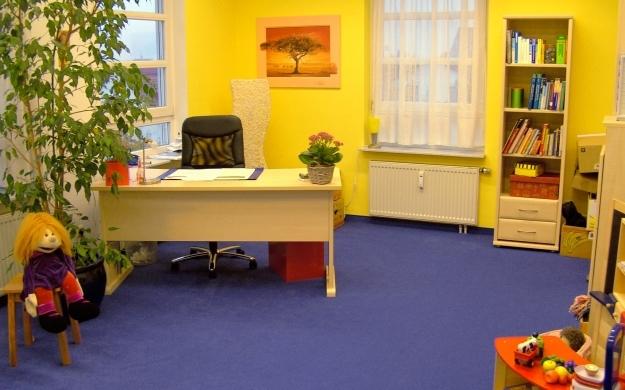 Foto 4 von Zentrum für Ergotherapie, Logopädie, Physiotherapie in Stuttgart