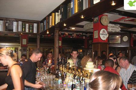 Kapellenstr irish pub karlsruhe Best irish