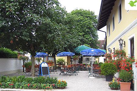Photo von Gasthof zur Post in München